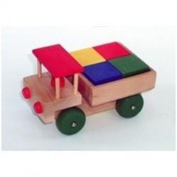 Образователно камионче