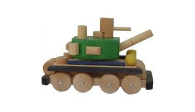 играчка танк